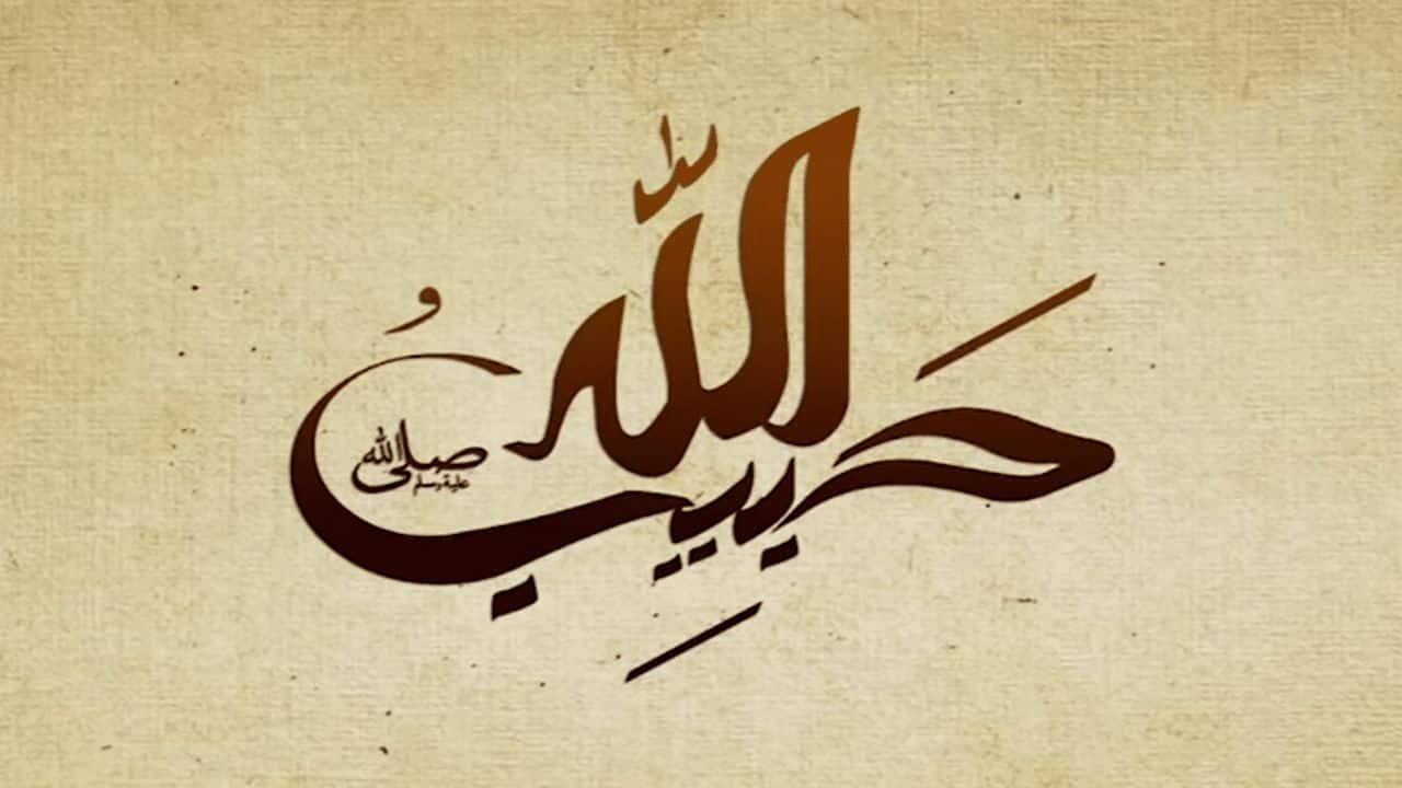 Habibullah, le prophète Mohammad - Saison 1