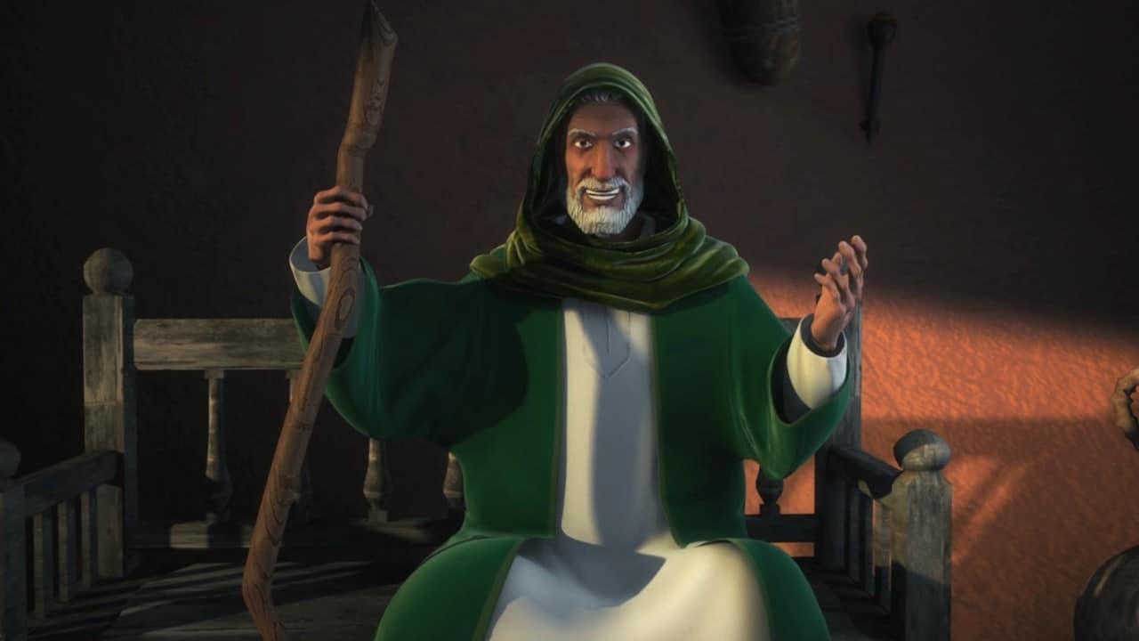 Kalimullah, le prophète Moussa - Saison 2