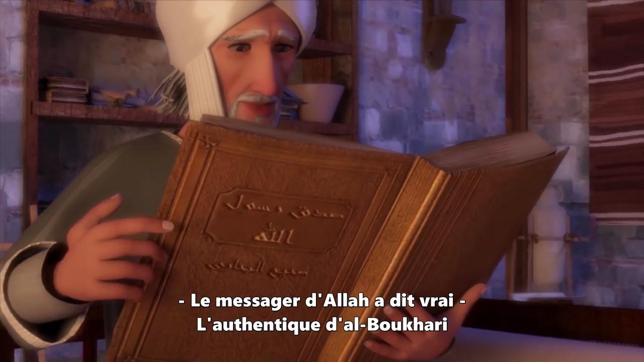 La vie de l'imam al-Boukhari