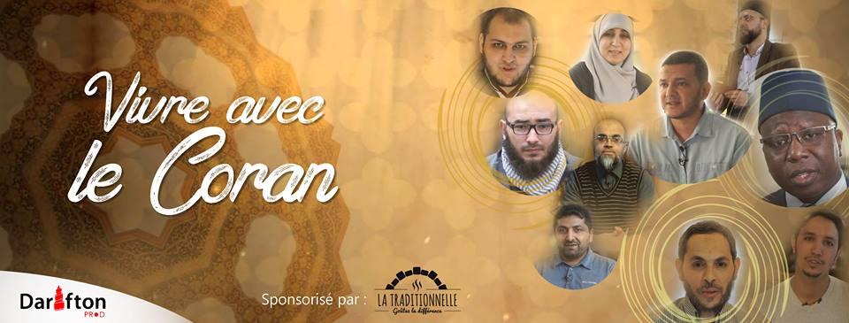 Vivre avec le Coran
